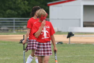 PA POWDERPUFF FIELDHOCKEY 2007
