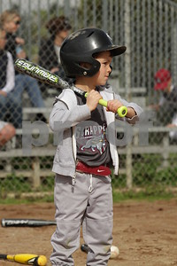 Scrappers T-Ball