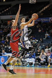Matt Hart, Dominic Woodson