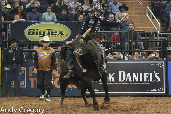 PBR 2013 Monster Invitational Round 2