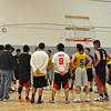 PCC/Cameron House Gold vs LCHS Holy Spirit Flames CCU Summer League Basketball 6.7.2012 :