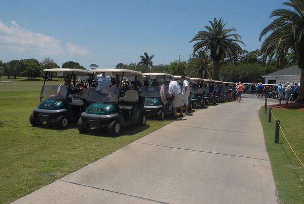 PCCS Golf Tournament 2013