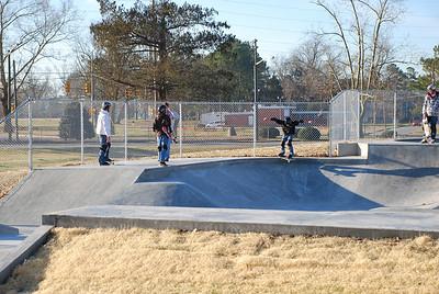 PCM Skatepark