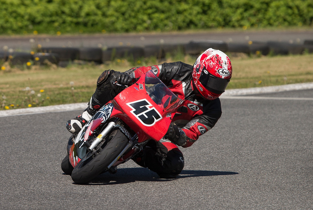 45 - Michael Lenz