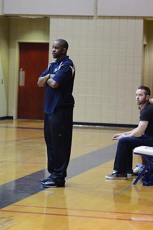 PCS Varsity Basketball