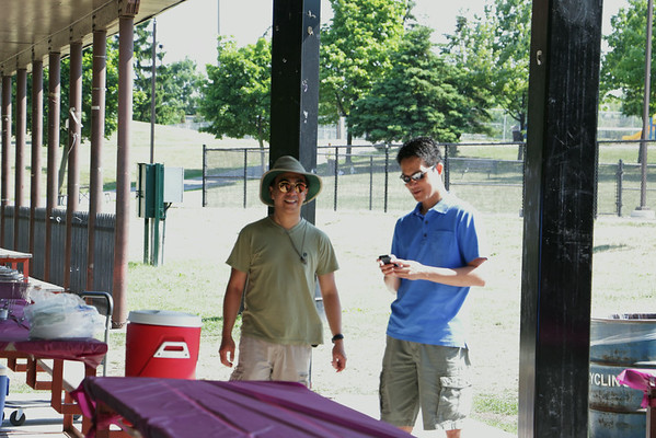 PCUAA Summer Sportsfest 2014