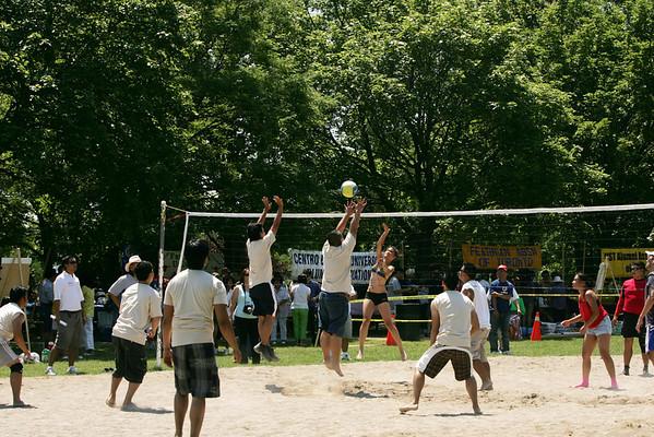 PCUAA Summerfest 2010