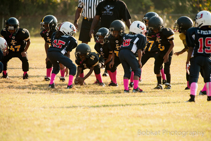 Mustangs vs S C Steelers_7U-22