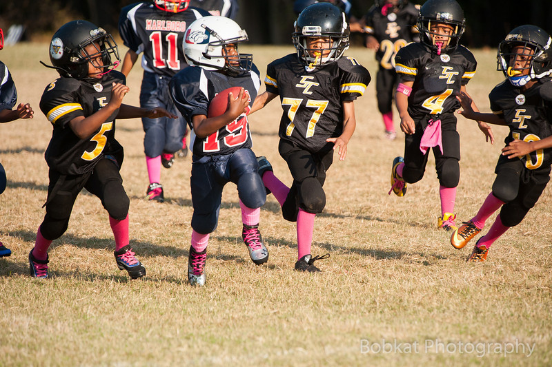 Mustangs vs S C Steelers_7U-38