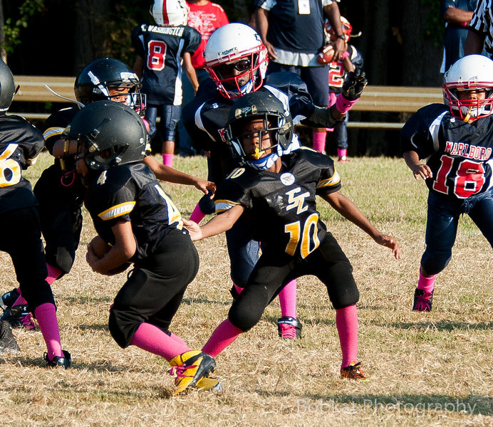 Mustangs vs S C Steelers_7U-52