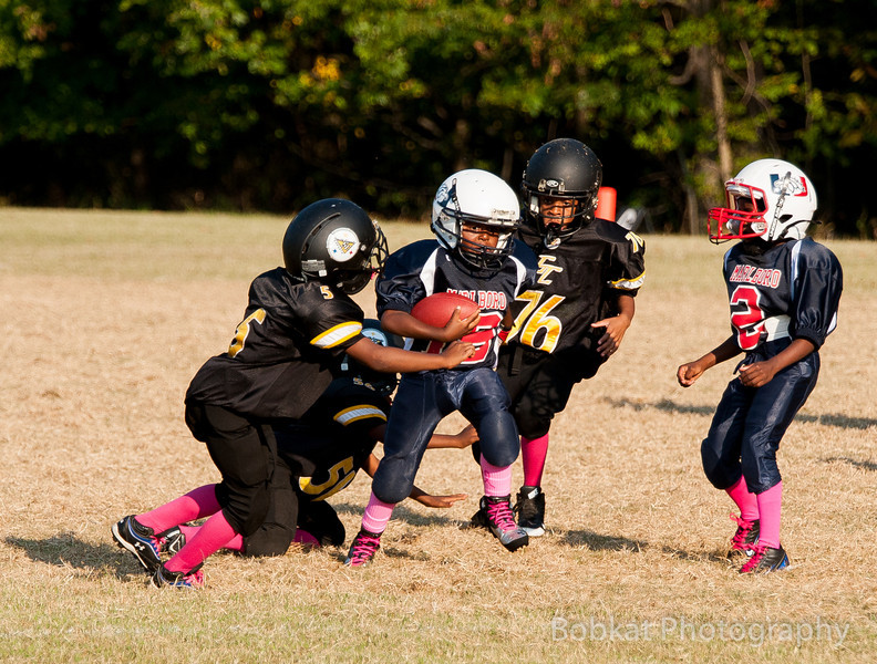 Mustangs vs S C Steelers_7U-32