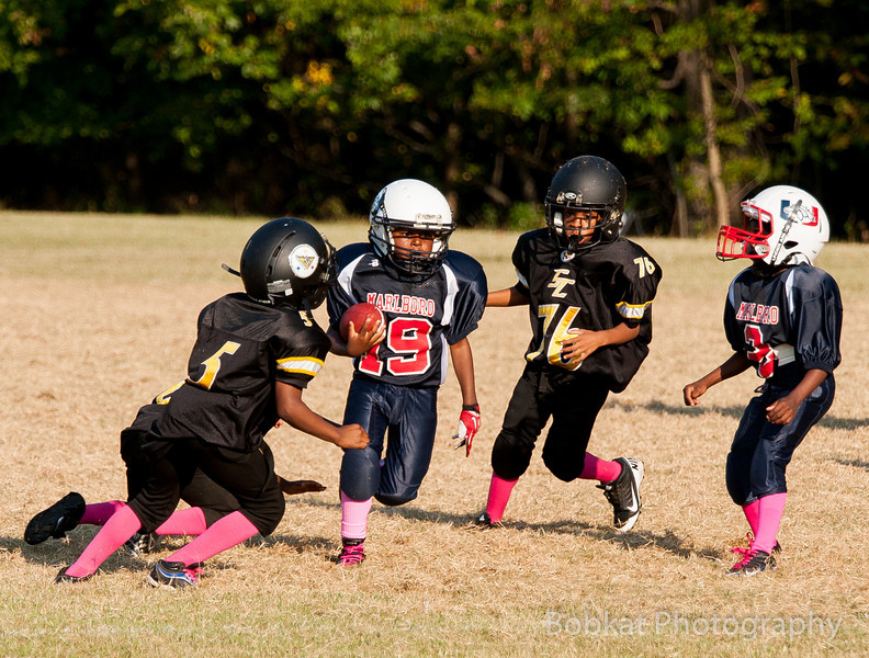 Mustangs vs S C Steelers_7U-31