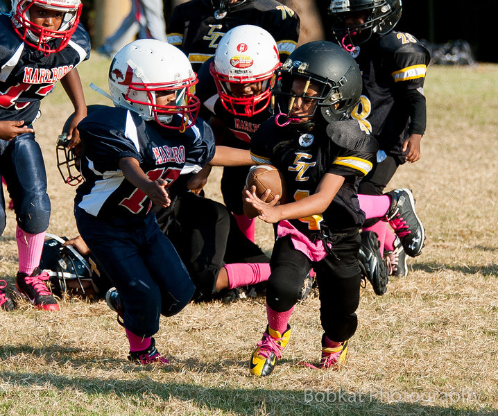 Mustangs vs S C Steelers_7U-55