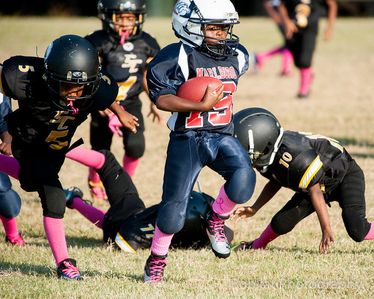 Mustangs vs S C Steelers_7U-42