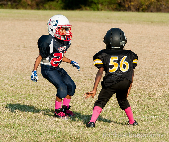Mustangs vs S C Steelers_7U-83