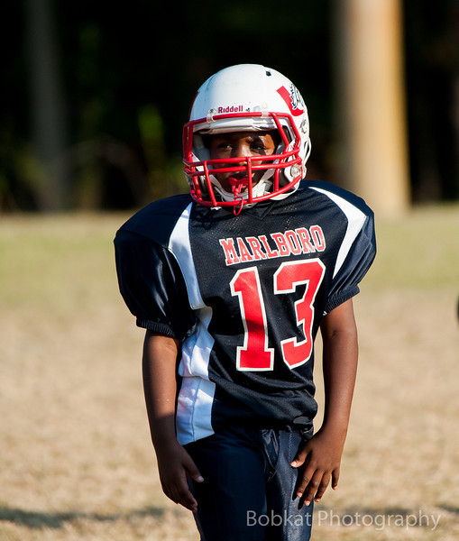 Mustangs vs S C Steelers_7U-61