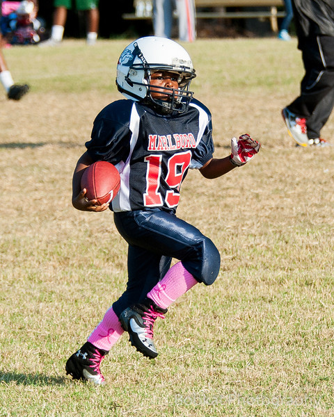 Mustangs vs S C Steelers_7U-45