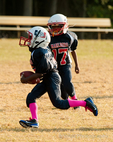 Mustangs vs S C Steelers_7U-6