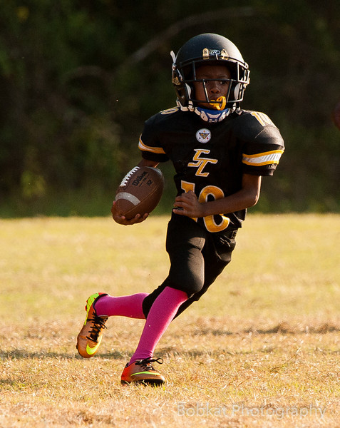 Mustangs vs S C Steelers_7U-19