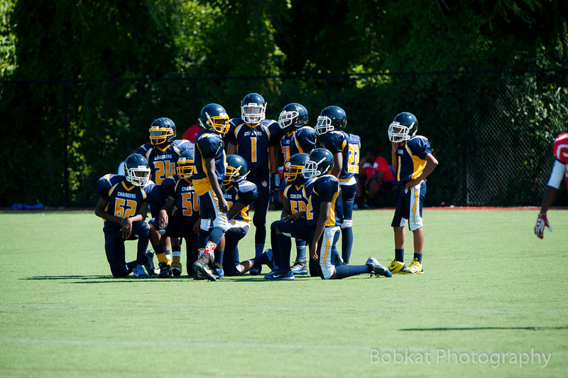 Mustangs vs PG Chargers-137
