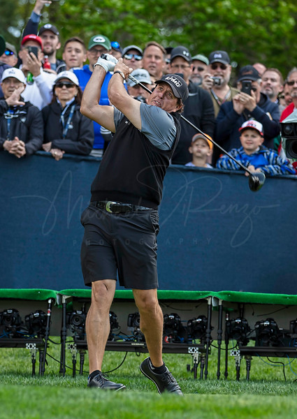 Phil Mickelson 4547