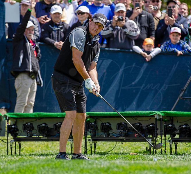 Phil Mickelson  4515