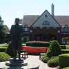 Atlanta Athletic Club- Bobby Jones Statue