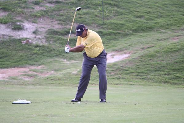 PGA Grand Slam 2009