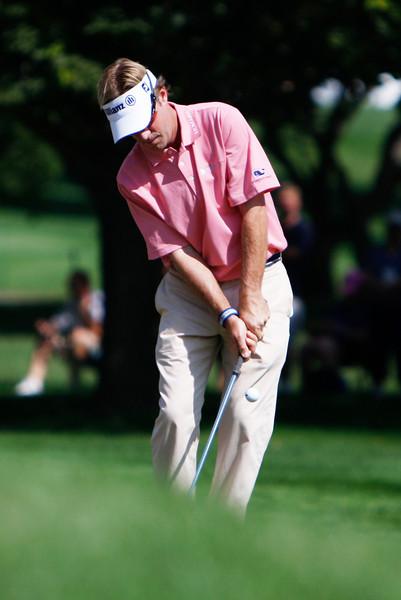 PGA CHAMPIONSHIP 15 (2009)