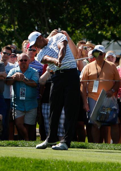 PGA CHAMPIONSHIP 8 (2009)