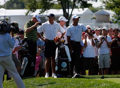 PGA CHAMPIONSHIP 3 (2009)