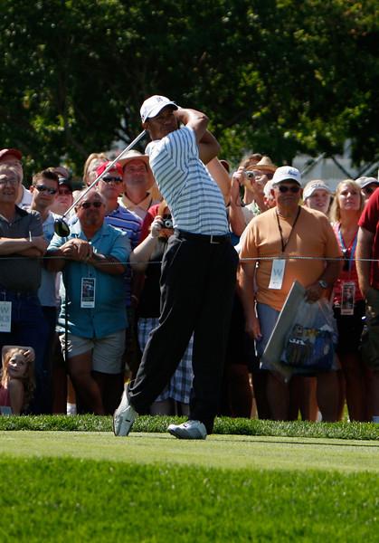 PGA CHAMPIONSHIP 9 (2009)