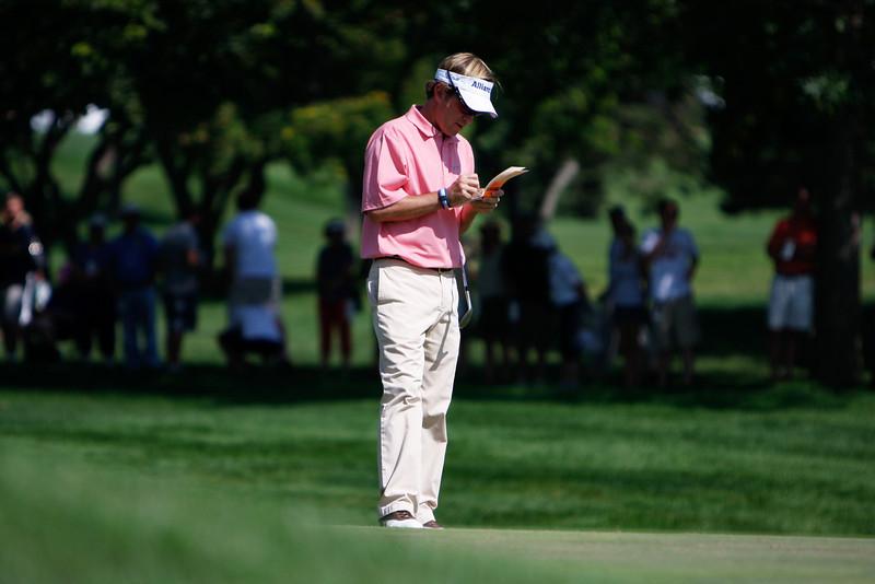 PGA CHAMPIONSHIP 16 (2009)