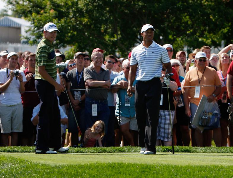 PGA CHAMPIONSHIP 11 (2009)