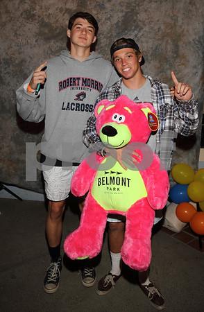 Grad Night 2014 @ Belmont Park