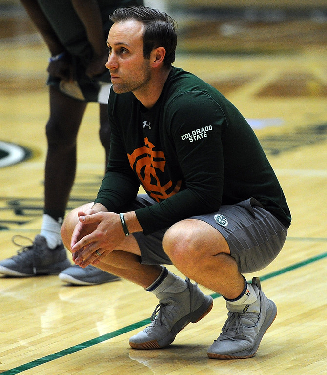 . Ali Farokhmanesh comes to Colorado State after spending the past season coaching under Niko Medved at Drake. Farokhmanesh played his college ball at Northern Iowa, helping the Panthers reach the Sweet 16 in 2010.