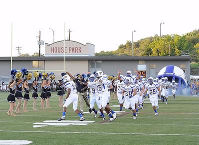 Austin High Game-090612-037