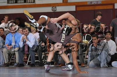 171 lbs Thomas Villines, Watchung Hills (NJ) def. Jason Herman, Phillipsburg (NJ), Decision, 10-4