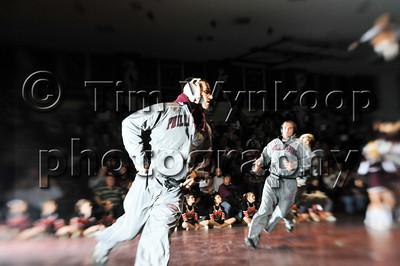 Phillipsburg, NJ, 1/14/2010: Express-Times Photo | TIM WYNKOOP