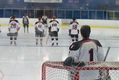 PIJHL Hockey