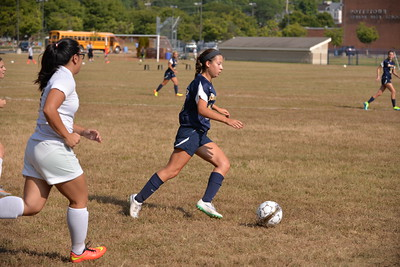 PJP Girls Soccer