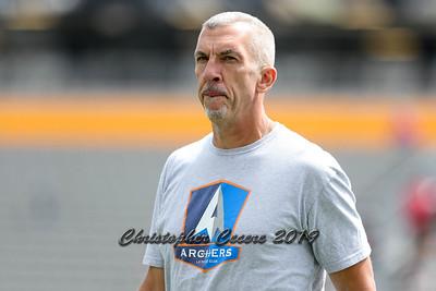 Assistant Coach Tony Resch, 0205