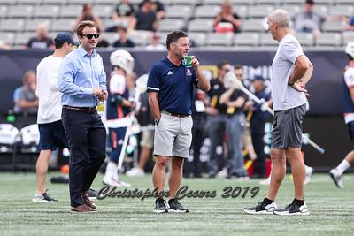 Head Coach Chris Bates, 0133