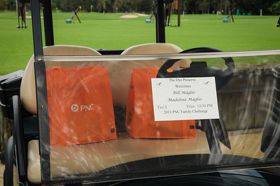 PNC Family Challenge Golf Tournament