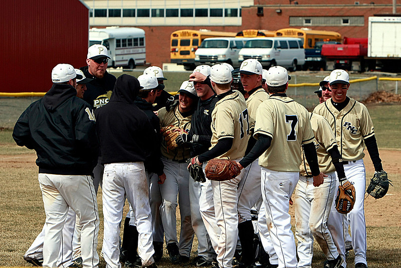 PNC baseball Purdue North Central