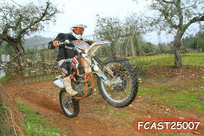 FCAST25007