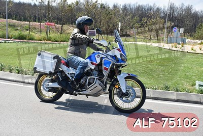 ALF 75102