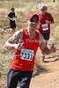 PPRR Fall Series Race 2, Bear Creek Park, Colorado Springs, Colorado
