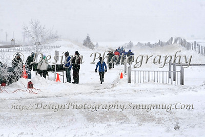PPRR Winter Series Race 3, 2012