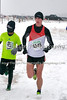 PPRR, Winter Series, Race 3, Santa Fe Trailhead, Monument, Colorado